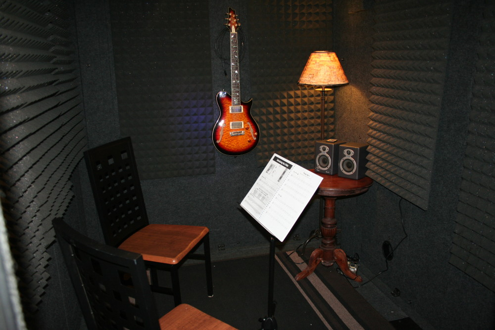 Messiaen Studio