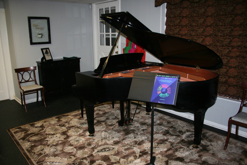 Chopin Studio