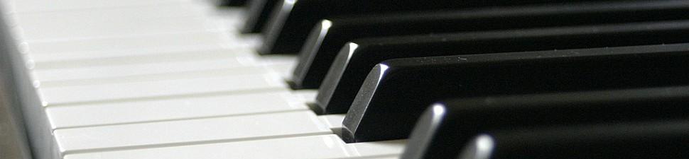 Banner Piano Keys 970x225 Resonance School Of Music