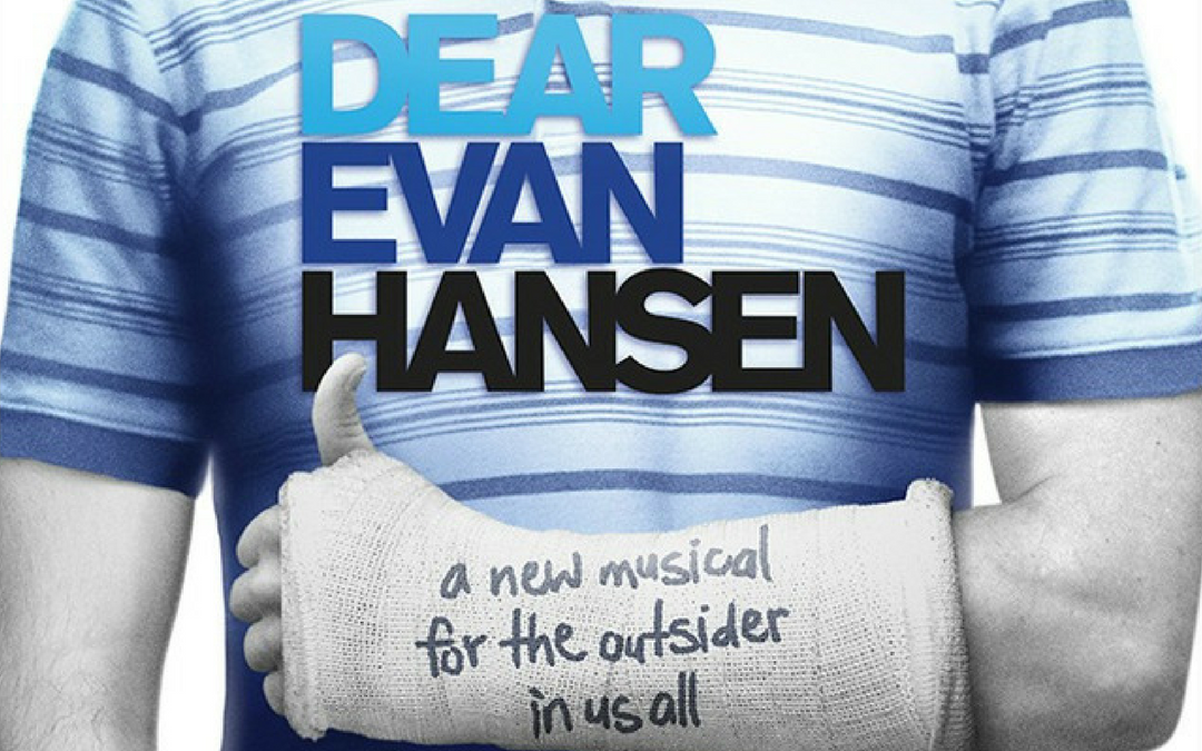 Dear Evan Hansen – Broadway Musical Review